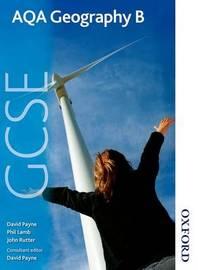 AQA GCSE Geography B by David Payne