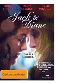 Jack & Diane on DVD