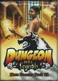 Dungeon Roll Legends