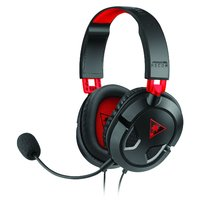 Turtle Beach Ear Force Recon 50 Stereo Gaming Headset for PC Games