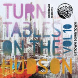 Various – Turntables On The Hudson Vol. 10 by Various