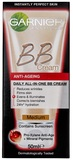 Garnier Miracle Skin Perfector Anti-Ageing BB Cream - Medium (50ml)