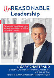 Unreasonable Leadership by Gary Chartrand