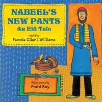 Nabeel's New Pants image