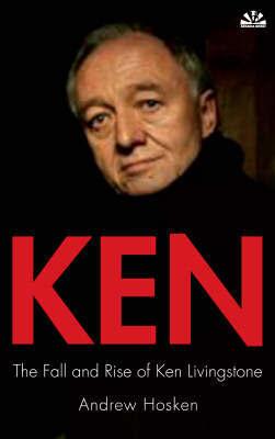 Ken by Andrew Hosken