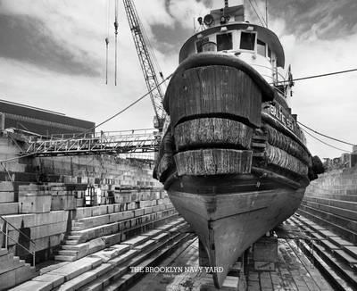 The Brooklyn Navy Yard image