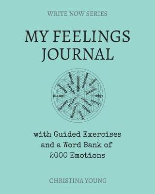 My Feelings Journal by Christina Dreve Young image