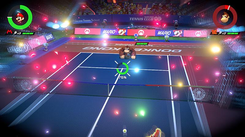 Mario Tennis Aces for Nintendo Switch image