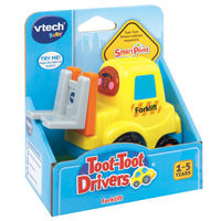 VTech: Toot Toot Drivers - Forklift