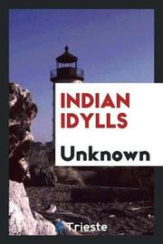Indian Idylls image