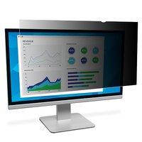 """3M PF220W1B 22"""" 16:10 Monitor Privacy Screen Filter"""