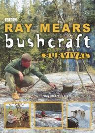 Bushcraft Survival by Ray Mears image