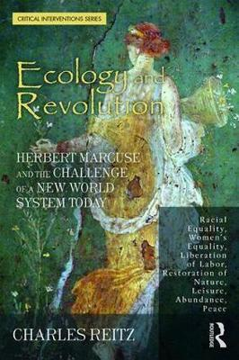 Ecology and Revolution by Charles Reitz image