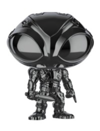 Aquaman - Black Manta (Chome Ver.) Pop! Vinyl Figure