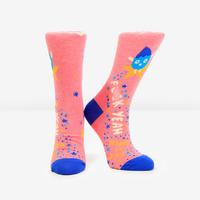 Swear Socks For Her (F*ck Yeah) image