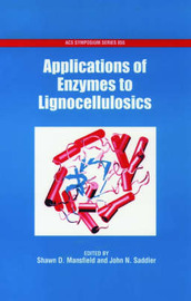 Applications of Enzymes to Lignocellulosics image