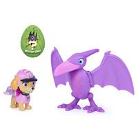 Paw Patrol: Dino Rescue Pups - Skye & Pterodactyl