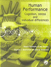 Human Performance by D. Roy Davies image