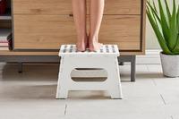 Ovela: Kids Stepping Stool - White