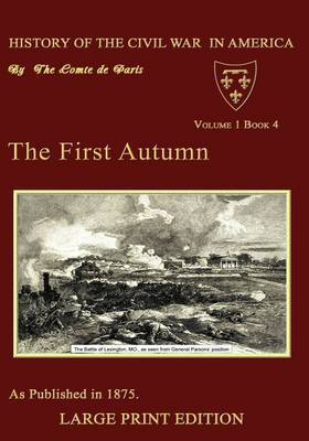 The First Autumn by Comte De Paris
