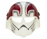 Star Wars Rebels Mask - Ezra