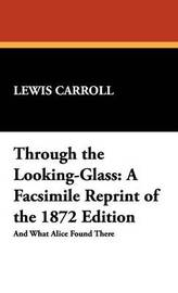 Through the Looking-Glass by Lewis Carroll image