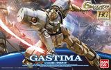 Gundam HG 1/144 Gastima Model Kit