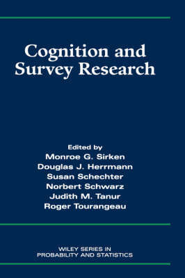 Cognition and Survey Research image
