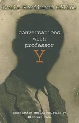 Conversations with Professor Y by Louis-Ferdinand Celine image