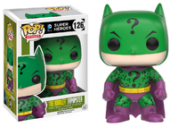 Batman Impopsters - Batman/Riddler Pop! Vinyl Figure