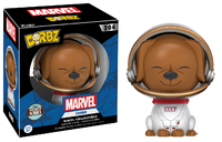 Guardians of the Galaxy - Cosmo Dorbz Vinyl Figure