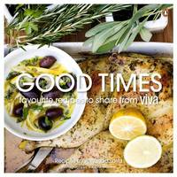Good Times by Amanda Laird