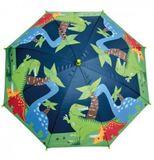 BobbleArt Umbrella - Dinosaur