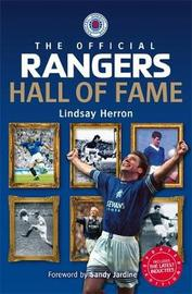 The Official Rangers Hall of Fame by FC Rangers