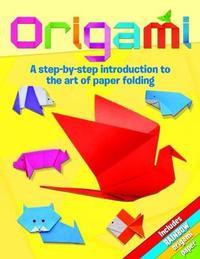Origami by Deborah Kespert