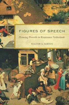 Figures of Speech by Walter S. Gibson image