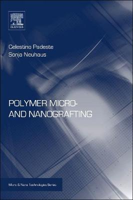 Polymer Micro- and Nanografting by Celestino Padeste image
