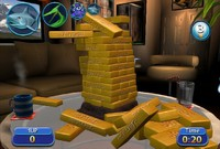 Jenga for Nintendo Wii