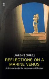 Reflections on a Marine Venus by Lawrence Durrell