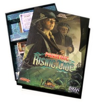 Pandemic: Rising Tide - Board Game
