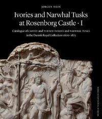Ivories and Narwhal Tusks at Rosenborg Castle by Jorgen Hein