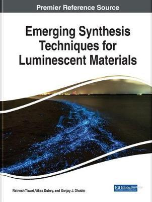 Emerging Synthesis Techniques for Luminescent Materials image