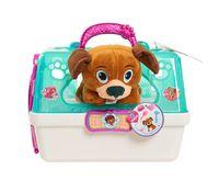 Doc McStuffins: Toy Hospital Pet Carrier - Dog (Green/White)