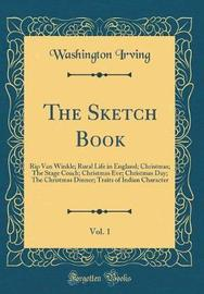 The Sketch Book, Vol. 1 by Washington Irving image
