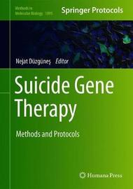 Suicide Gene Therapy