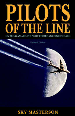 Pilots of the Line by Sky Masterson image