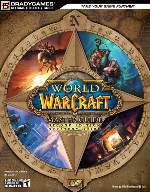 World of Warcraft Master Guide, Second Edition for PC Games