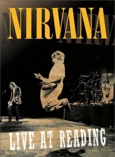 Nirvana - Live At Reading on
