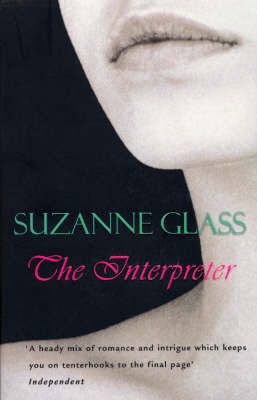 The Interpreter by Suzanne Glass