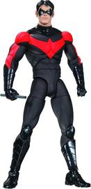 "Batman Designer Series 1 Nightwing 6.75"" Action Figure"